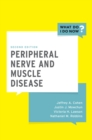 Peripheral Nerve and Muscle Disease - eBook