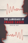 The Language of Fraud Cases - eBook
