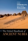 The Oxford Handbook of Ancient Nubia - Book
