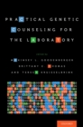 Practical Genetic Counseling for the Laboratory - eBook