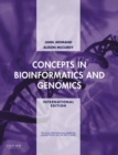 Concepts in Bioinformatics and Genomics - Book