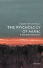 The Psychology of Music: A Very Short Introduction - eBook