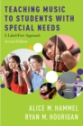 Teaching Music to Students with Special Needs : A Label-Free Approach - eBook