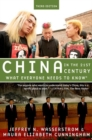 China in the 21st Century : What Everyone Needs to Know (R) - Book