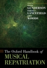 The Oxford Handbook of Musical Repatriation - eBook