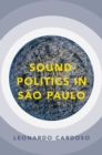 Sound-Politics in Sao Paulo - eBook