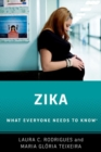 Zika : What Everyone Needs to Know (R) - Book
