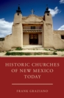Historic Churches of New Mexico Today - eBook