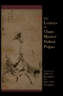 The Letters of Chan Master Dahui Pujue - eBook