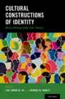 Cultural Constructions of Identity : Meta-Ethnography and Theory - eBook