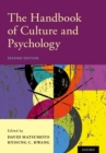 The Handbook of Culture and Psychology - eBook