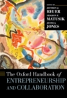 The Oxford Handbook of Entrepreneurship and Collaboration - eBook