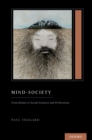 Mind-Society : From Brains to Social Sciences and Professions (Treatise on Mind and Society) - eBook