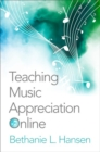 Teaching Music Appreciation Online - Book