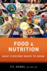 Food and Nutrition : What Everyone Needs to Know (R) - Book
