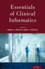 Essentials of Clinical Informatics - eBook