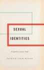 Sexual Identities : A Cognitive Literary Study - Book