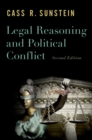 Legal Reasoning and Political Conflict - eBook