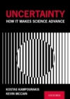 Uncertainty : How It Makes Science Advance - Book