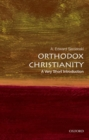 Orthodox Christianity: A Very Short Introduction - Book