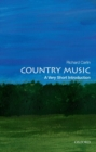 Country Music: A Very Short Introduction - Book
