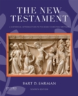 The New Testament : A Historical Introduction to the Early Christian Writings - Book