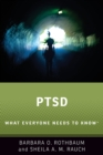 PTSD : What Everyone Needs to Know (R) - Book