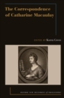 The Correspondence of Catharine Macaulay - Book