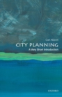 City Planning: A Very Short Introduction - Book