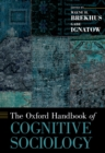 The Oxford Handbook of Cognitive Sociology - eBook