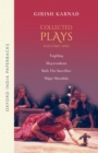 Collected Plays (OIP) : Volume 1 - eBook