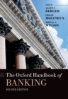 The Oxford Handbook of Banking, Second Edition - eBook
