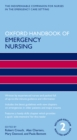 Oxford Handbook of Emergency Nursing - eBook