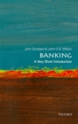 Banking: A Very Short Introduction - eBook