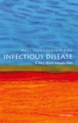 Infectious Disease: A Very Short Introduction - eBook