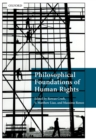 Philosophical Foundations of Human Rights - eBook