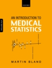 An Introduction to Medical Statistics - eBook