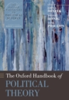The Oxford Handbook of Political Theory - eBook