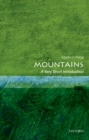 Mountains: A Very Short Introduction - eBook
