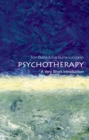 Psychotherapy: A Very Short Introduction - eBook