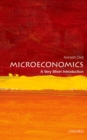 Microeconomics: A Very Short Introduction - eBook