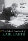 The Oxford Handbook of Karl Barth - eBook