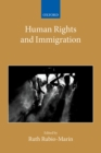 Human Rights and Immigration - eBook