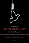 The Death Penalty : A Worldwide Perspective - eBook