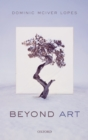 Beyond Art - eBook