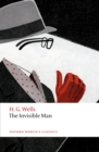 The Invisible Man : A Grotesque Romance - eBook