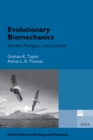 Evolutionary Biomechanics - eBook