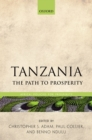 Tanzania : The Path to Prosperity - eBook