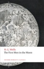 The First Men in the Moon - eBook