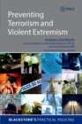 Preventing Terrorism and Violent Extremism - eBook